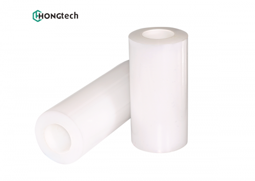 JD5015F - Transparent electrostatic PE film