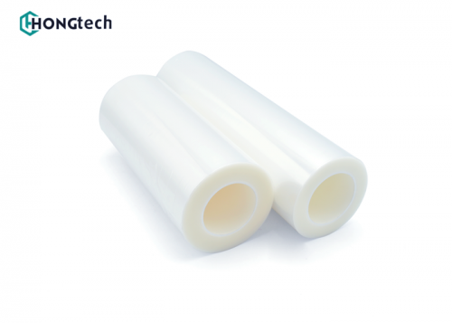 W5020E - Transparent PE mesh film