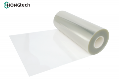PET050AD-S - Transparent PET film without glue
